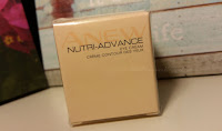 Anew Nutri Advance, eye cream, krem pod oczy avon