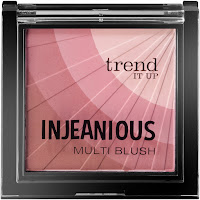 Preview: trend IT UP LE Injeanious - Multi Blush