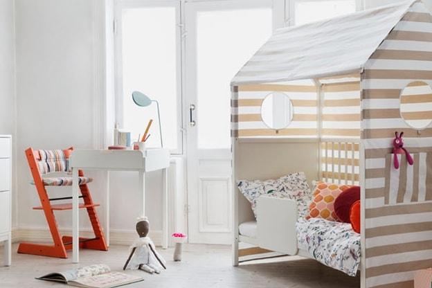 ديكور غرفة أطفال