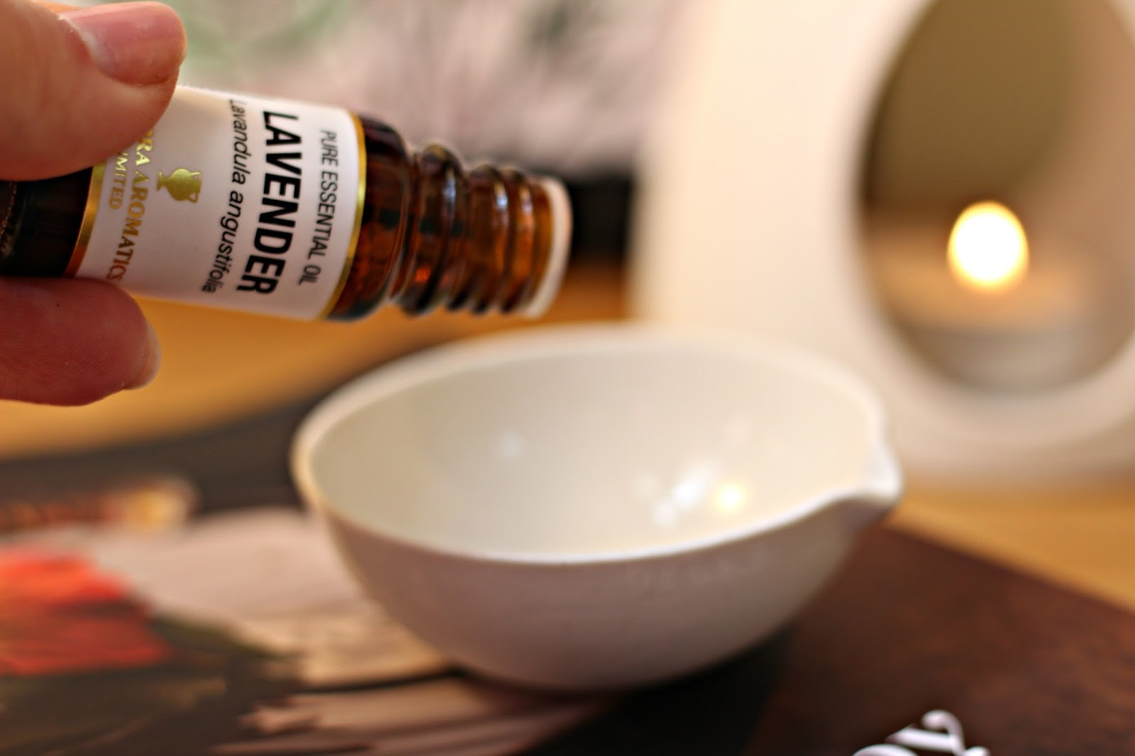 Aromatherapy – How I use essential oils in my home