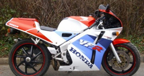 Honda vfr 1200 repair manual