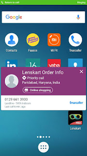 Lenskart partners with Truecaller to enhance customer experience
