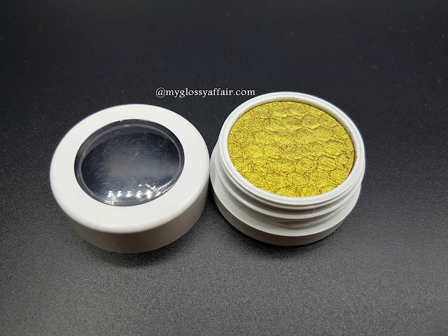 Colourpop Telepathy Super Shock Shadow Review and EOTD