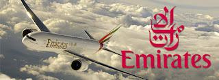 Emirates luanda lisboa