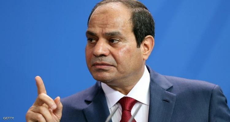 قرار عاجل الآن من السيسي بعد مقتل عشرات المصريين في ليبيا