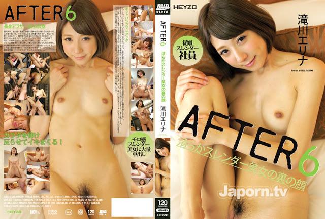 [HEY-083] After 6 - Erina Takigawa (UNCENSORED)