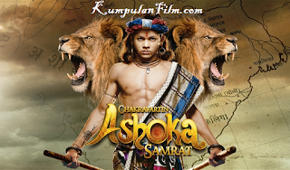 Sinopsis Ashoka Episode 406 - 19 september 2016