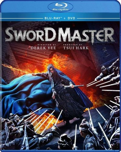 Sword Master (2016) English Movie Full HD 720p BluRay