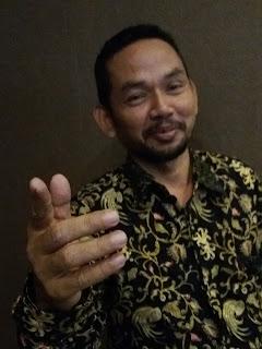 Imbauan Ketua KNPI untuk Masyarakat