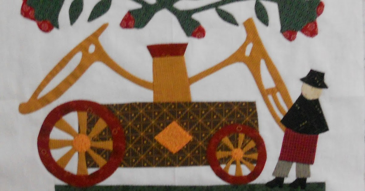 Log Cabin Quilter Another County Album Update Plus More