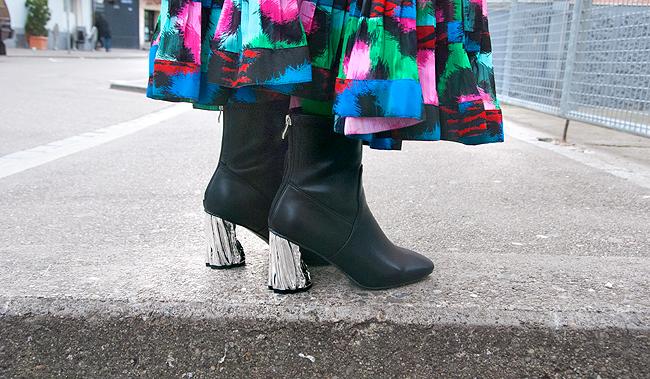 4&theReckless, leopard print, maxi skirt