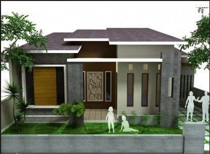 70 Foto Desain Rumah Minimalis Impian HD Gratid Download Gratis