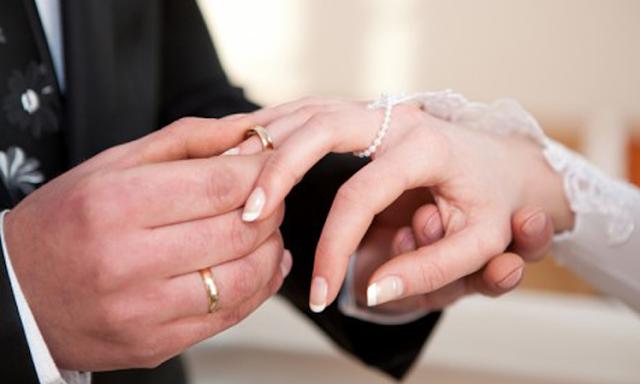 Habilitação para casar em Las Vegas