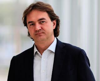 Empresário Joesley Batista presta depoimento à Polícia Federal em Brasília