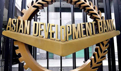 ADB downgraded GDP Forecasts