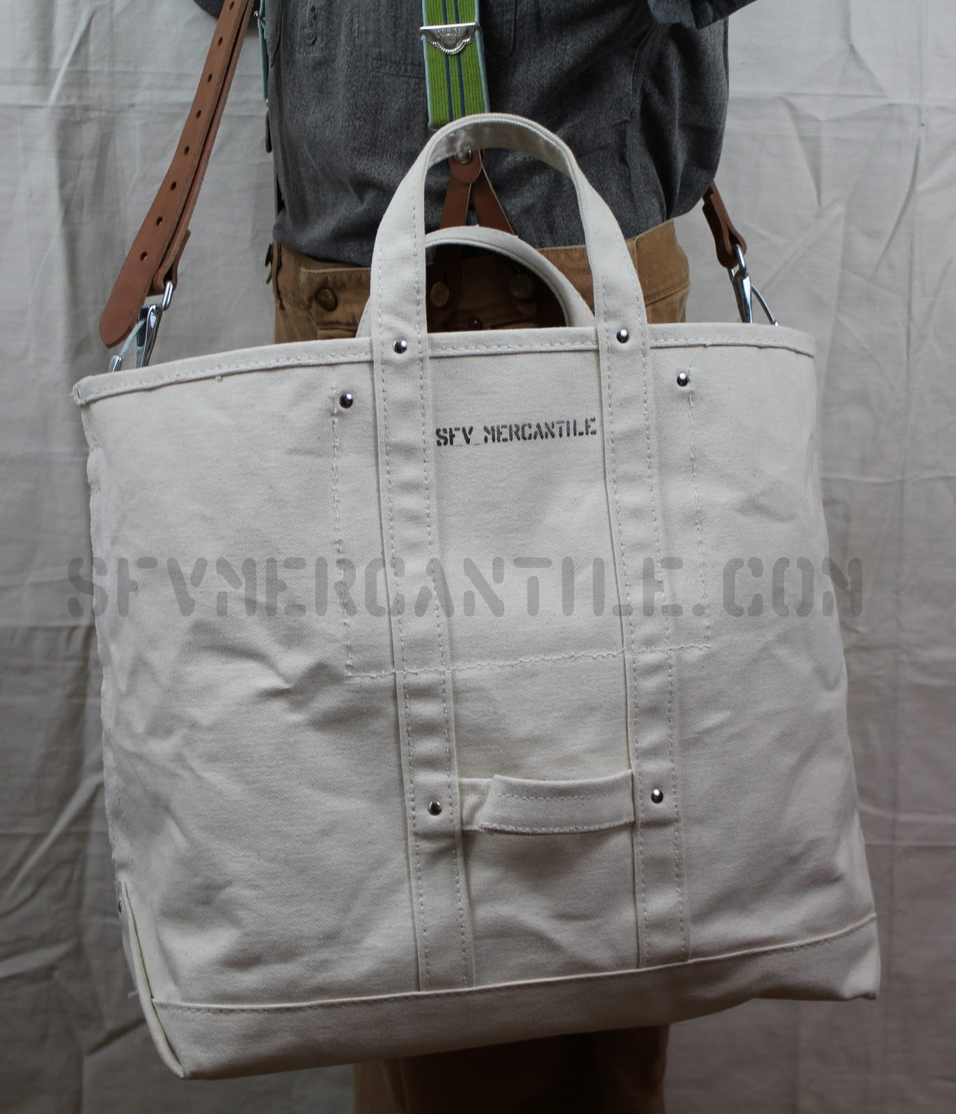 vintage workwear: The San Fernando Valley Mercantile Co ...