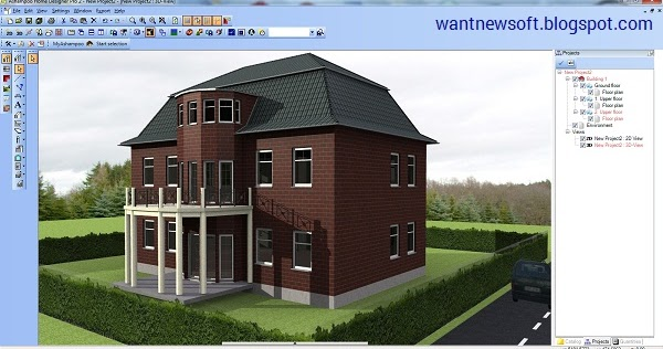 Ashampoo home designer pro 2 free download - Home designer suite free download ...