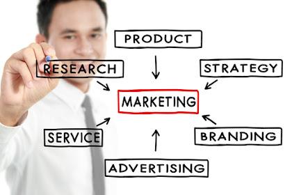 Lowongan Kerja Tenaga Marketing April 2019