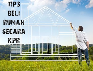 Ini Langkah-Langkahnya Tips Membeli Rumah Pertama Anda - Cluster Murah Bekasi
