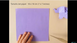 Easy Origami Step By Step Unicorns