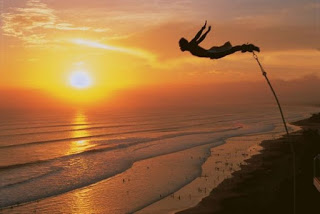 All About Bali Bungy Jumping