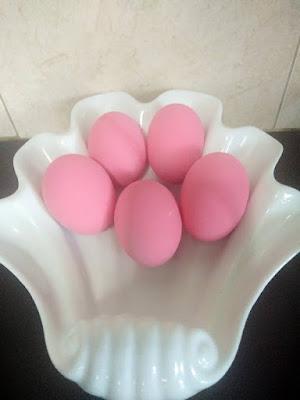 Fermentierte Eier - Khai Jiao Ma - ไข่เยี่ยวม้า