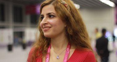 تعرض لاعبة ايرانية للفصل لعدم ارتداء الحجاب