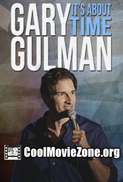 Gary Gulman: It's About Time (2016)