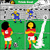 Kartun Gokil Tentang Bola