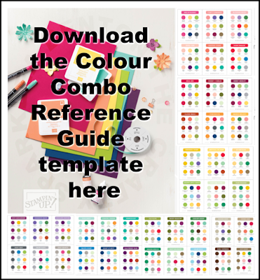 Click here to download your copy of the Colour Combo Reference Guide