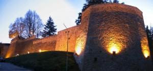 Castello di Montescudo Monte Colombo