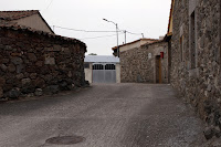Calle Lastras en Sogo
