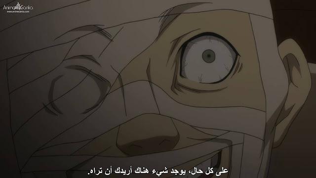 جميع حلقات انمى Kuroshitsuji الموسم الثالث بلوراي BluRay مترجم أونلاين كامل تحميل و مشاهدة