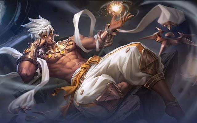 build hero vale paling gg mobile legends