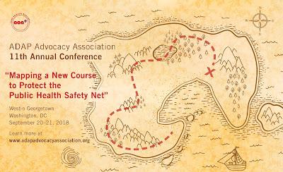 11th Annual ADAP Conference