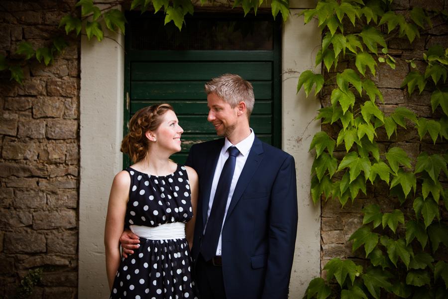 Ann-Kathrin & Christian vom Foodblog Die Küche brennt