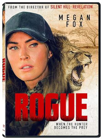 Rogue [2020] [DVD R1] [Subtitulada]