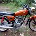 Cara Modifikasi Honda CB 100 Gaya Klasik dan Retro