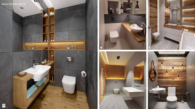 Modern Toilet Design & Modern Toilet Design - Decor Units