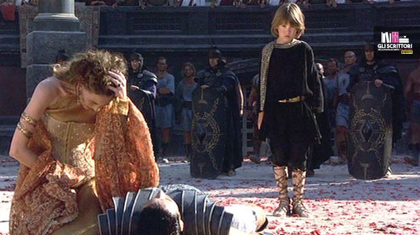 Il Gladiatore 2: Ridley Scott al lavoro sul sequel