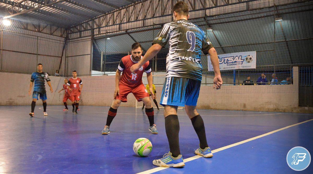 Últimas vagas para a Copa Andorinha Hiper Center 2018