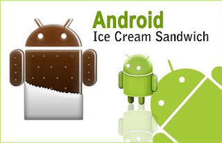 Android Ice Cream Sandwich 4.0-4.0.4