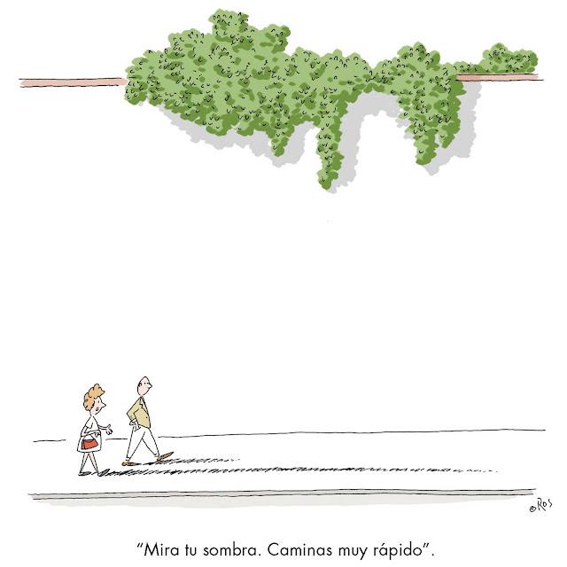 Humor en cápsulas para hoy domingo, 28 de mayo de 2017