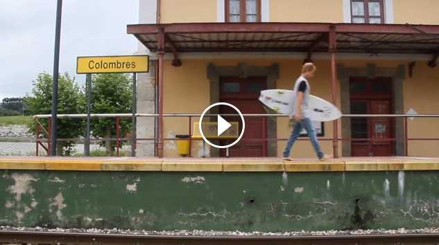 Perdido por tierras asturianas - JOSEBA BERASATEGUI