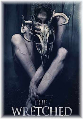 The Wretched 2020 HDRip 720p | 480p | HEVC 100MB