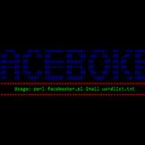 Mr.Read - Cara hack Facebook mudah dan praktis 2019 menggunakan powershell