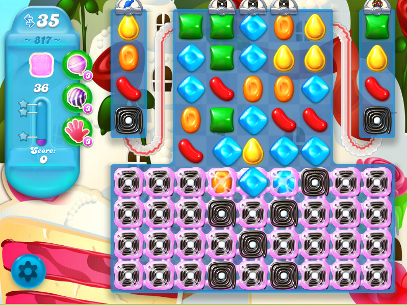 Candy Crush Soda Saga 817