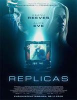 Réplicas (Replicas) (2018)