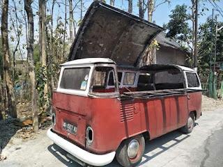 Terima jasa pembikinan mobil foodtruck / mobil toko buat usaha anda..