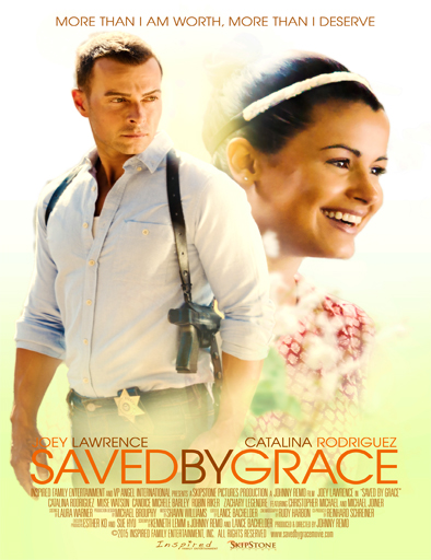 Ver Saved by Grace (2016) Online